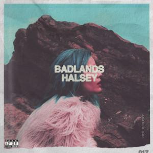 BADLANDS 2015 Halsey
