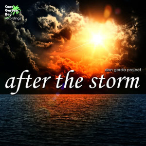 Album After the Storm from Don Gorda Project