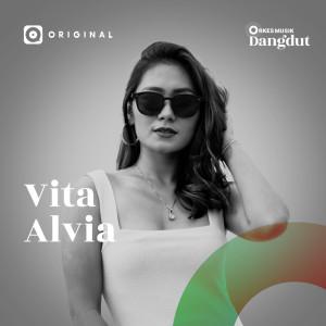 Dengarkan Glowing Ra Jaminan lagu dari Vita Alvia dengan lirik