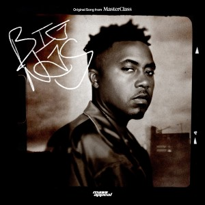 Album Big Nas (Original Song from MasterClass) from Nas