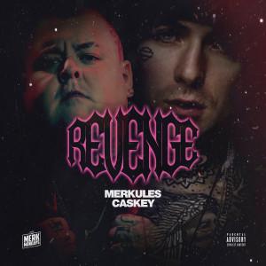 Album Revenge from Caskey