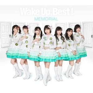 Wake Up, Best!MEMORIAL Vol.6 2019 Wake Up, Girls!