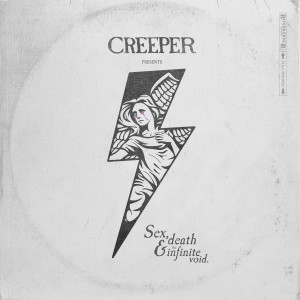 Album Be My End from Creeper