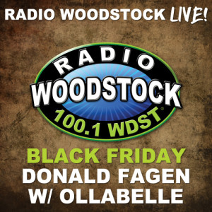 Album Black Friday from Donald Fagen