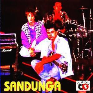 Album Sandunga from Sandunga