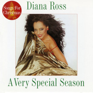 Album A Very Special Season from Diana Ross