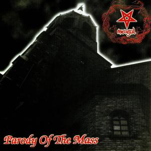 Album Parody of the Mass from Morgul