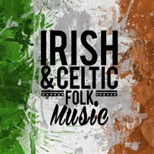 Album Irish and Celtic Folk Music from Instrumental Irish & Celtic
