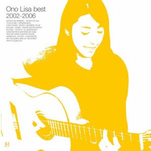Ono Lisa Best 2002-2006 2008 Lisa Ono