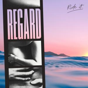 Album Ride It from Dj Regard