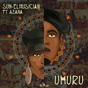 Album Uhuru from Sun-EL Musian