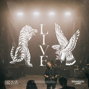 Album House Of Miracles (Live) from Brandon Lake