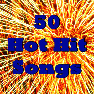 Ultimate Tribute Stars的專輯50 Hot Hit Songs