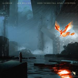 Album Good Things Fall Apart from Jon Bellion