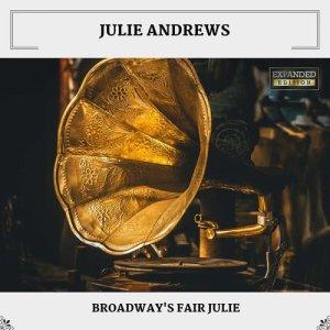 收聽Julie Andrews的The Boy Friend (Bonus Track)歌詞歌曲