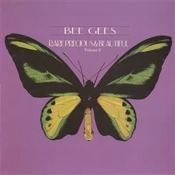 Bee Gees的專輯Rare Precious & Beautiful Volume 2
