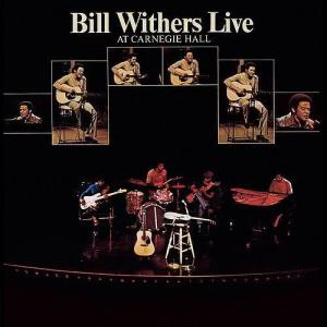 Listen to Grandma's Hands (Live at Carnegie Hall, New York, NY - October 1972) song with lyrics from Bill Withers