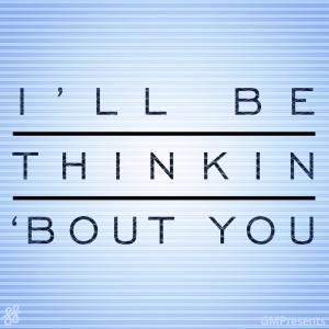 Album I'll Be Thinkin 'Bout You (Calvin Harris feat. Ayah Marar Cover) from Jocelyn Scofield