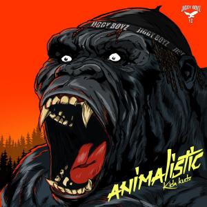 Album Animalistic from Kida kudz