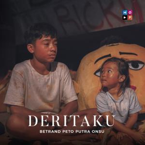 Download Lagu Betrand Peto Putra Onsu - Deritaku