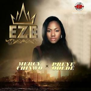 Album Eze from Preye Odede