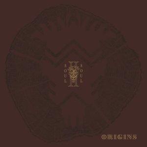 Album Origins (Live from Metropolis) from Soul II Soul