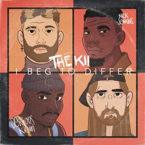 Album I Beg to Differ (Explicit) from Serious Klein