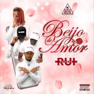 Album Beijo do Amor from Kebrada 25