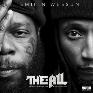 Album The All from Smif n Wessun