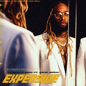 Album Expensive (feat. Nicki Minaj) from Ty Dolla $ign