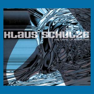 Album The Crime of Suspense from 克劳斯·舒尔茨