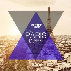Album Voltaire Musc pres. The Paris Diary from Various Artists