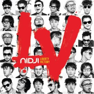 Dengarkan Indahnya Cinta lagu dari Nidji dengan lirik