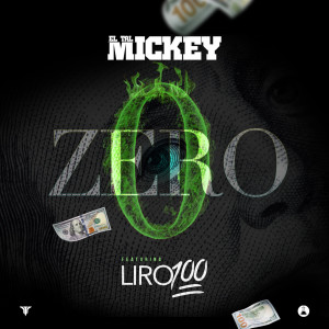 Album Zero (Explicit) from Eltalmickey