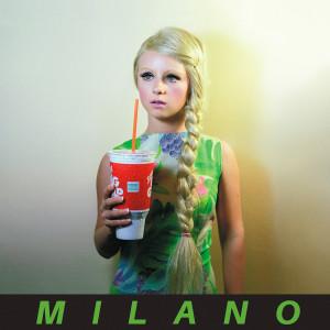 Album Milano from Parquet Courts