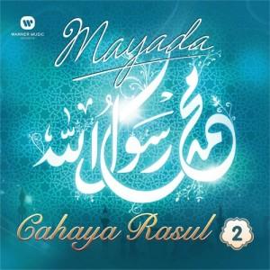 Cahaya Rasul Vol.2 dari Mayada