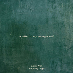 LOGiC的專輯A Letter To My Younger Self