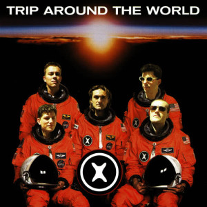 Album Trip Around the World from X-Rated