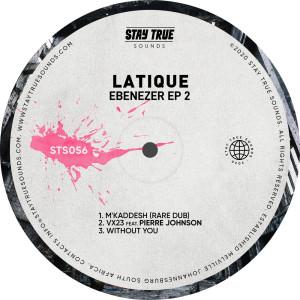 Album Ebenezer EP 2 from LaTique