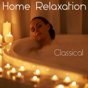 Album Home Relaxation Classical from The St Petra Russian Symphony Orchestra