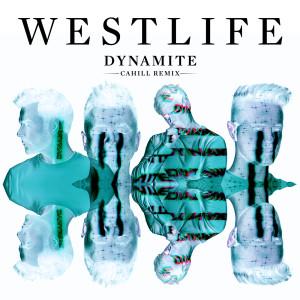 Westlife的專輯Dynamite