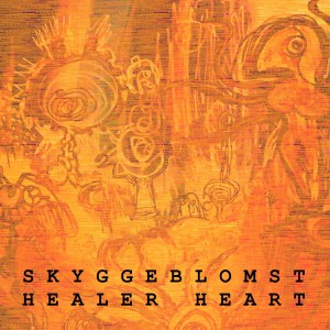 Album Healer Heart from Skyggeblomst
