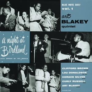 A Night At Birdland 2001 Art Blakey Quintet