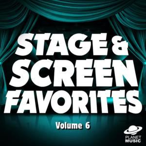 The Hit Co.的專輯Stage and Screen Favorites, Vol. 6