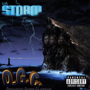 Album Da Storm from Original Gunn Clappaz