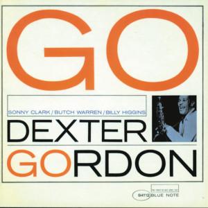 Go! 1999 Dexter Gordon