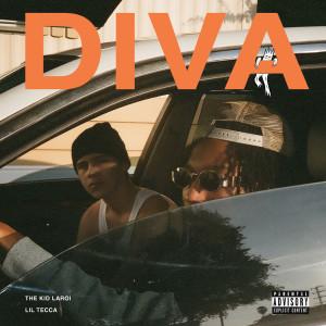 The Kid LAROI的專輯Diva