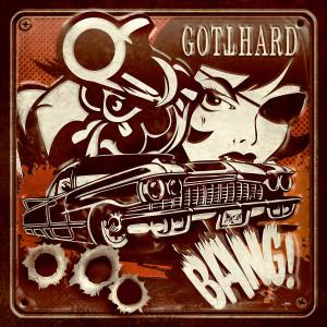 Gotthard的專輯Bang!