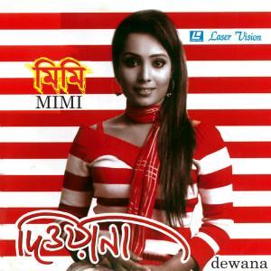 Album Dewana from Mimi