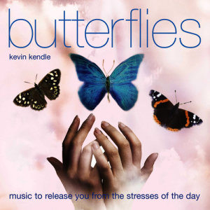 Album Butterflies from Kevin Kendle